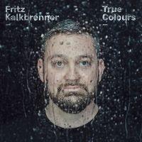 Cover Fritz Kalkbrenner - True Colours