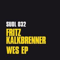 Cover Fritz Kalkbrenner - Wes