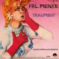 Cover Frl. Menke - Traumboy