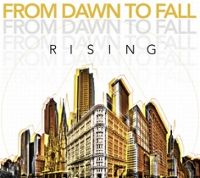 Cover From Dawn To Fall - Rising