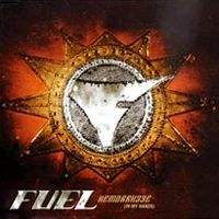 Cover Fuel - Hemorrhage (In My Hands)