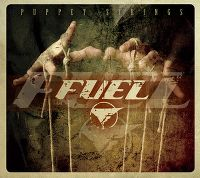 Cover Fuel - Puppet Strings