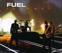 Cover Fuel - Shimmer