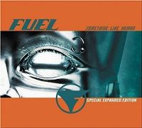 Cover Fuel - Something Like Human