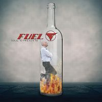 Cover Fuel - Soul To Preach To