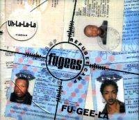 Cover Fugees - Fu-Gee-La
