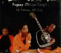 Cover Fugees - No Woman, No Cry