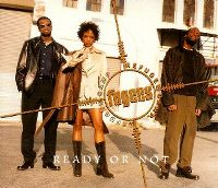 Cover Fugees - Ready Or Not