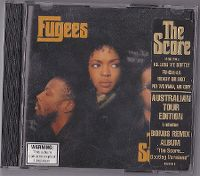 Cover Fugees - The Score