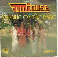 Cover Full House - Standing On The Inside