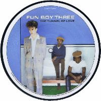 Cover Fun Boy Three - The Tunnel Of Love
