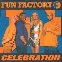 Cover Fun Factory - Celebration