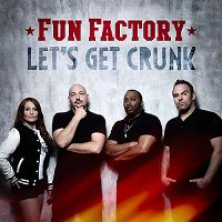 Cover Fun Factory - Let's Get Crunk