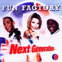 Cover Fun Factory - Next Generation