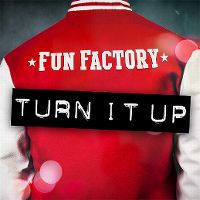 Cover Fun Factory - Turn It Up