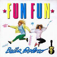 Cover Fun Fun - Baila Bolero