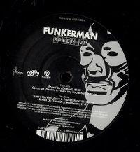 Cover Funkerman - Speed Up