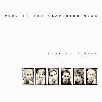 Cover Fury In The Slaughterhouse - Time To Wonder