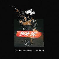 Cover Fuse ODG feat. Ed Sheeran & Mugeez - Boa Me