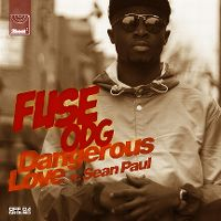 Cover Fuse ODG feat. Sean Paul - Dangerous Love