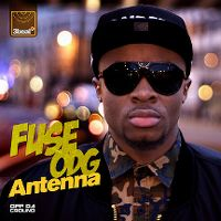Cover Fuse ODG feat. Wyclef Jean - Antenna