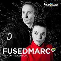 Cover Fusedmarc - Rain Of Revolution