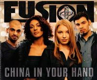 Cover Fusion - China In Your Hand