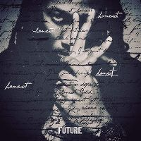 Cover Future - Honest