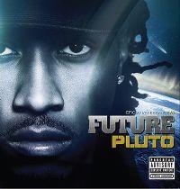 Cover Future - Pluto