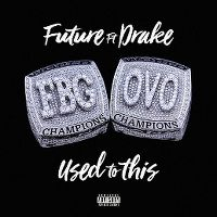 Cover Future feat. Drake - Used To This