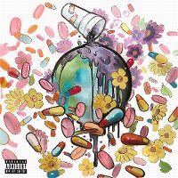 Cover Future & Juice WRLD - Present... WRLD On Drugs