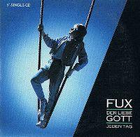 Cover Fux - Der liebe Gott
