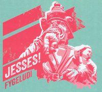 Cover Fygeludi - Jesses!