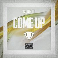 Cover G-Unit - Come Up