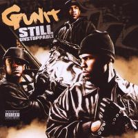 Cover G-Unit - Still Unstoppable