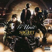 Cover G-Unit - The Sight Of Blood 3