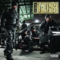 Cover G-Unit - T.O.S. (Terminate On Sight)