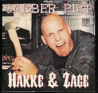Cover Gabber Piet - Hakke & zage