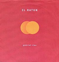Cover Gabriel Rios - El ratón