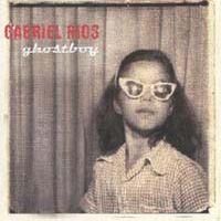 Cover Gabriel Rios - Ghostboy