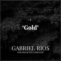 Cover Gabriel Rios - Gold