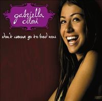 Cover Gabriella Cilmi - Don't Wanna Go To Bed Now