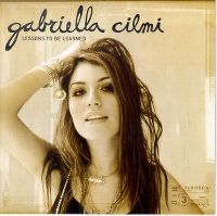 Cover Gabriella Cilmi - Lessons To Be Learned