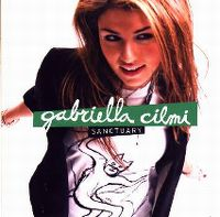 Cover Gabriella Cilmi - Sanctuary
