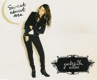 Cover Gabriella Cilmi - Sweet About Me