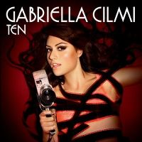 Cover Gabriella Cilmi - Ten