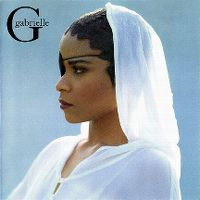 Cover Gabrielle - Find Your Way