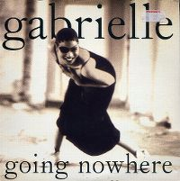 Cover Gabrielle - Going Nowhere