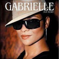 Cover Gabrielle - Play To Win