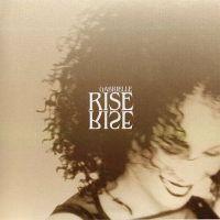 Cover Gabrielle - Rise